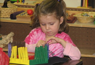 What Families Are Saying About Our Montessori school in Acworth, GA