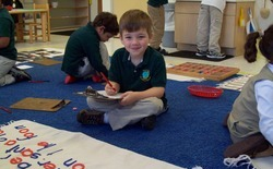 Review Our Naperville, IL Montessori School on Google Places