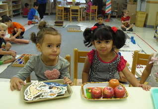 What Families Are Saying About Our Montessori school in Katy, TX