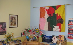 Review Our Katy, TX Montessori School on Google Places
