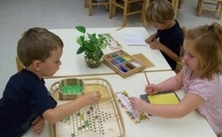 Review Our Colleyville, TX Montessori School on Google Places