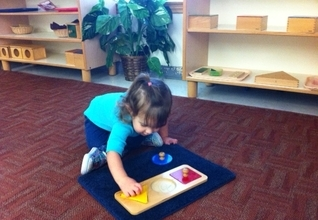 What Families Are Saying About Our Montessori school in Humble, TX