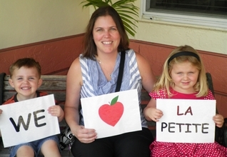 What Families Are Saying About La Petite Academy  in Boynton Beach, FL