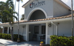 Review Our Boca Raton, FL La Petite Academy on Google Places