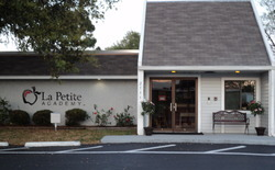 Review Our Palm Bay, FL La Petite Academy on Google Places