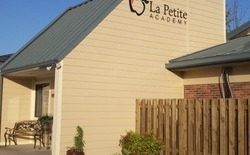 Review Our Knoxville, TN La Petite Academy on Google Places