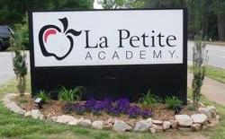 Review Our Garner, NC La Petite Academy on Google Places