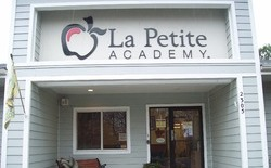 Review Our Greensboro, NC La Petite Academy on Google Places