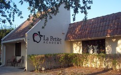 Review Our Deerfield Bch, FL La Petite Academy on Google Places