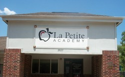Review Our Kingwood, TX La Petite Academy on Google Places