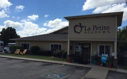 Review Our Norman, OK La Petite Academy on Google Places
